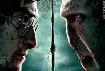 Harry Potter & Friends / All things Harry Potter related...