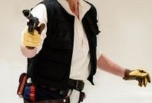 HAN SOLO by MAGNOLI / Han Solo gear...Everything you need for a top quality Han Solo costume. From Jackets, Shirts, Vests, Pants, boots, gloves and belts. Email indy_magnoli@yahoo.com for any other requests.