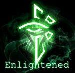 ▲ enlightened ▲ / NR04-ECHO-10 enl agent lvl 12
