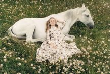 Country DEaAMsCapE / whimsical & romantic imaginings