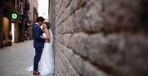 Photography by Wedding's Art / Fotografias de bodas realizadas por Wedding's Art | Photo & Film