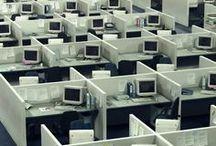 Räume - Arbeiten - Großraum / Räume zum Arbeiten - Arbeitsräume Eine Sammlung aller Möglichkeiten. Von außergewöhnlich zu zeitlos - ein Sammelsurium. raumportrait.