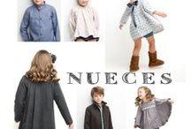 NEWSLETTER FASHION BRAND NUECES / Toda la información acerca de Nueces marca de moda infantil.  Nueces, nueceskids, ilovenueces, wearetrendingtopic, love, cute, like, followme, tagsforlikes, happy, beautiful, girl, look, beauty , Spain, model, dress, shoes, shopping, glam, conjuntos, envios, looks, diseñador ,estilista, vogue, oferta, precio, económico, kids, fashionkids, style, stylish, present, dress, fashion, sale, moda juvenil, casual, chic, outfit, adolescente, boy, baby, knit, knitted, clothes, magazine, simple, design