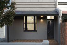 House ideas on reno