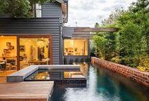 Arch&Decor Inspiration / Ideas&IMGs of architecture and interior design