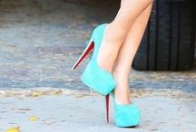 Zapatos / by Fernanda Soto Miranda