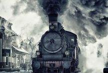 Rails&Roads Inspired