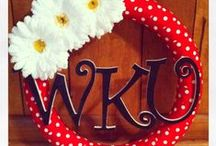 Time to Decorate / by WKU Housing & Residence Life