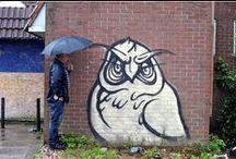 Street Art / by Magdalena76th Pins