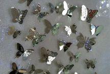 Butterflies / by M G