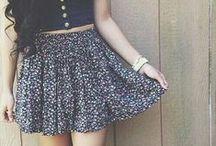 fashion / •●I   l o v e   f a s h i o n●•