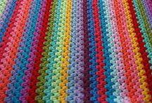 Yarny Treats / Knitting and Crocheting delights / by Barbarrossa Martin