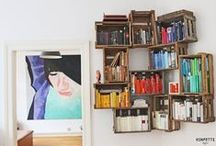 Ideas for my room