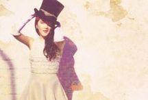 Isabelle Fuhrman ♥