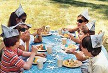 Sjørøverfest