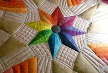 Freemotion quilting