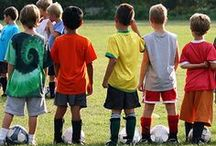 Sports Summer Camps / Fun is just around the corner at one of Maine's Summer Sports Camps! Find your Maine Summer Camp at http://www.MaineCamps.org