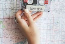 Road Trip Savvy / The ultimate board of travel tips & advice curated by the travel experts at Allianz Travel Insurance to make your next road trip a great adventure.