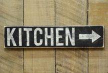 Kuchnia / Ideas for #kittchen