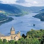 River Cruises / With the intimacy of a land trip but the luxury of a floating hotel, river cruises offer travelers the best of both worlds, letting us immerse ourselves in new experiences and cultures.