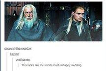 Tolkien / Lotr, The Hobbit ECT.