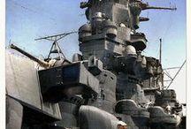 帝国海軍 naval force IMPERIAL JAPAN / 旧日本海軍の艦艇等写真等 naval force Imperial Japan