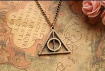 <3 Harry Potter <3