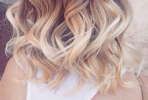 Hair inpiration