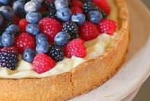 Sweet cooking -Cocina dulce