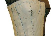 Pattern-making/Draping