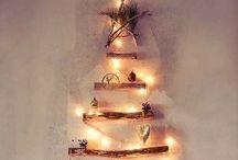 Juledekorasjon / Christmass