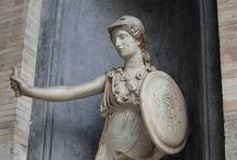 Athena (Minerva)