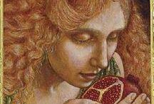 Persephone (Proserpina)