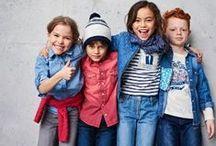 Tendência DENIM / A coleção #denim, #ganga, #jeans é a mais recente #novidade. Não a podes perder!