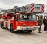 Europa's Nutzfahrzeuge / Lkw, Busse, Feuerwehr usw.