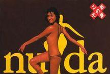 vintage ads Japan, after WW2(戦後の広告~昭和63年=1988年まで) / vintage advertising Japan(other than travel)のうち、明らかに戦後のものはこちらに移動しました