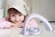 Baby Gadgets / Parents need all the help they can get and technology plays the part