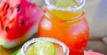 boissons et smoothies