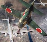 Japanese Air Power WW2
