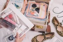 Packing Tips / Packing guides and tips + tricks to help you pack perfectly for every destination!