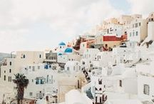 Greece / Explore the natural beauty of the Greek islands with us!
