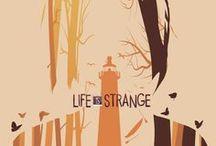 Life is Strange ♥