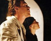 """aesthetic: brides / """"It is not a punishment to remember someone you love. The punishment is to forget him."""" {based on the 2004 greek film starring damian lewis and victoria haralabidou.}"""