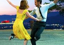 """aesthetic: la la land / """"a technicolor world made out of music and machine..."""""""