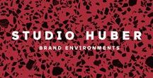 Studio Huber / Studio Huber