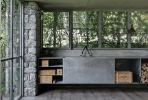 Interior  / by NAUT
