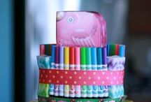 Crafts for kids and Fun