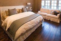 Inspiration master bedroom