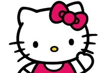 HELLO KITTYハローキティ / ハローキティ It is a pleasure to see hello kitty with with into the lives of so many people, here you will find out different ideas to offer or to treat yourself with Hello Kitty ! Enjoy your time :)