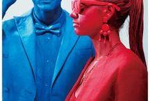 Bleu-Blanc-Rouge / by A VE